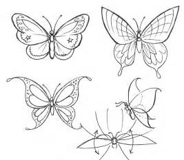 How To Draw Butterfly How To Draw A Butterfly How To Draw A Butterfly