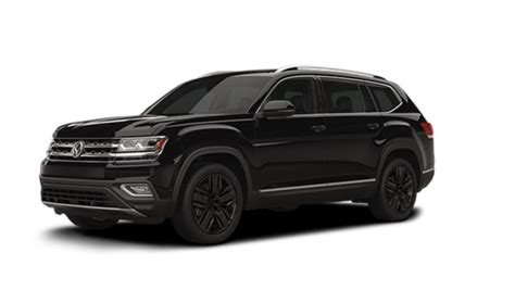 black volkswagen atlas 2018 volkswagen atlas execline for sale in calgary fifth