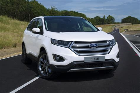 ford edge rs ford releases new photos of spec edge suv