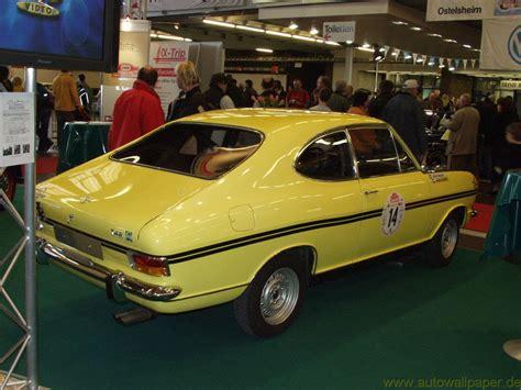 1970 opel kadett rallye 1970 opel kadett image 35