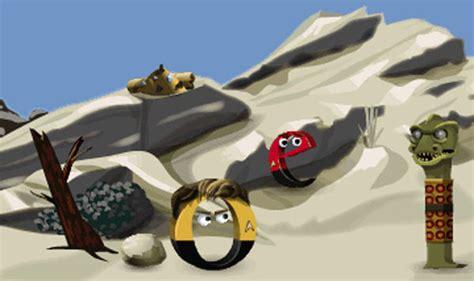 interactive doodle trek trek the original series doodle hubsubpost