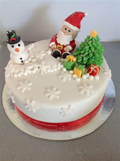home design alluring christmas cake designs christmas