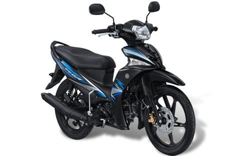 Yamaha Db Cw Merah pilihan warna 2016 yamaha 115cc harga dan