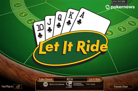play   ride poker    poker games