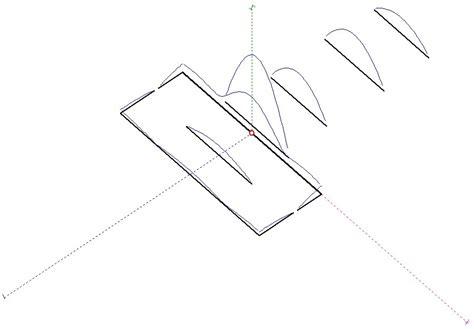 antenna pattern xml dual band satellite yagi george smart m1geo