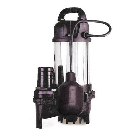 Pompa Air Celup Otomatis 300 Watt Flowbase pompa celup air kotor wasser pdv 750 ea toko pompa