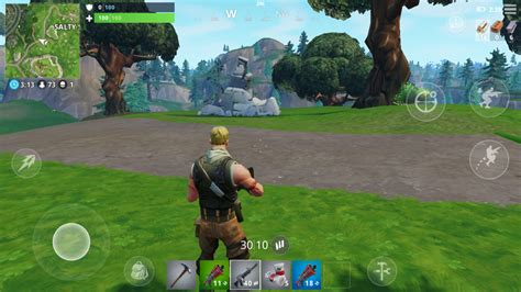 image fortnite mobile interfacepng fortnite wiki