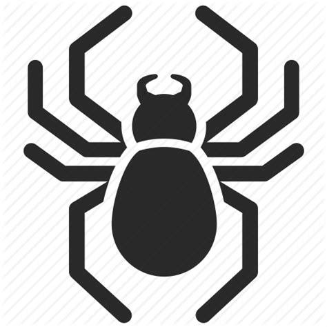 Spider Search Arachnid Bot Poisonous Spider Spider Bot Toxic Venomous Icon Icon Search Engine