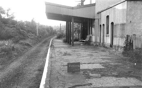disused stations baynards station
