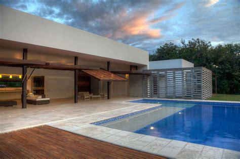Architecture ées 60 by House 60 By De La Cavanzo Arquitectura