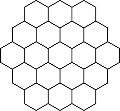 pattern of hexagonal numbers related keywords suggestions for hexagon