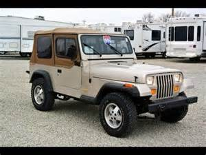 Jeeps For Sale In Ohio By Owner Jeep Yj Soft Top