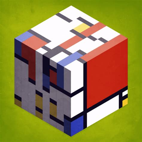 cube pattern gif cube gifs find share on giphy