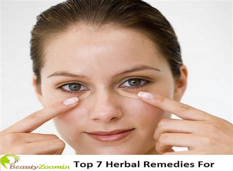 7 Best Treatments For Eye Circles by Top 7 Herbal Remedies For Treating Circles The