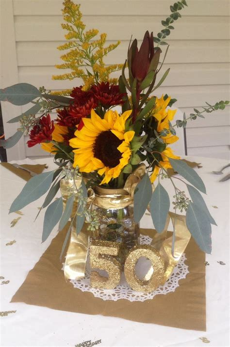 50th wedding anniversary table decorations best 25 anniversary centerpieces ideas on