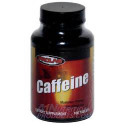 Caffeine in diet pills can it help you lose weight