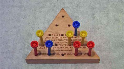 pattern for triangle peg game peg board game solutions to amaze your friends