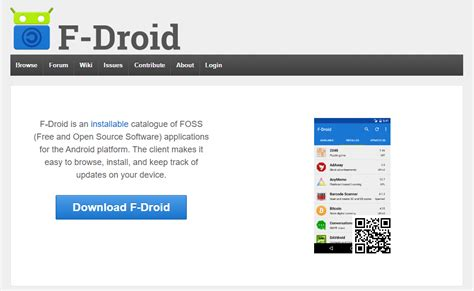 f droid apk free top 5 best free and open source android apps files fort