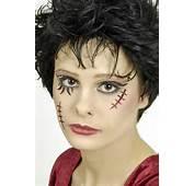 Face Art Tattoo F&252r Gesicht Body Paint Sticker Schminke Fee Disco