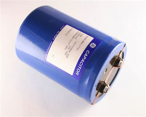 ge electrolytic capacitor 23m632f300ff1h1 ge capacitor 6 300uf 300v aluminum electrolytic large can computer grade 2020002438