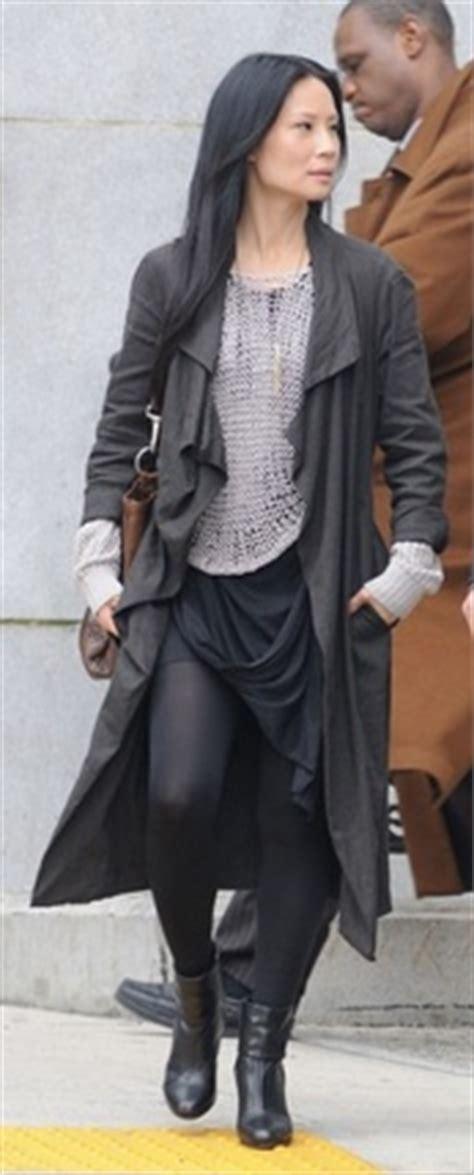 Joan Watson Wardrobe by Tv Fashion Inspiration Joan Watson Liu On