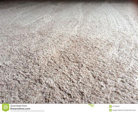 Carpet Flooring Clean Plush Carpet Floor Stock Photo Image 51799408
