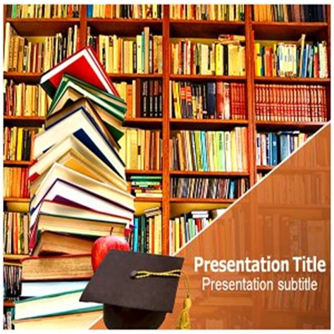 ppt templates for library amazon com academic studies powerpoint templates