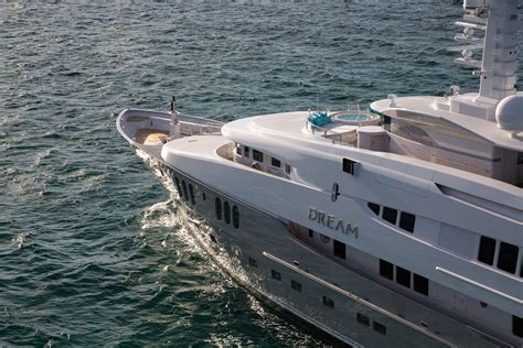 yacht dream home about galleries layout specifications contact