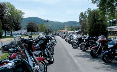 Bmw Motorrad Usa Headquarters by Bmw Motorrad Usa Rolls Into Americade June 6 9 With Demo