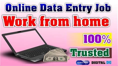 No Fee Online Jobs Work From Home - online data entry jobs in india 2017 without investment