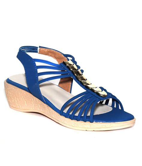 shopping sandals craze shop blue sandals price in india buy craze