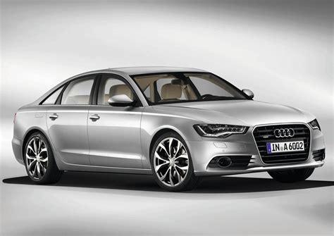 Audi A 6 2013 by фото Audi A6 2013