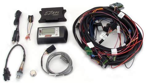 Multi Regulator Tv fast ez efi 174 ez efi 2 0 174 multi port self tuning fuel injection kits for ls engines