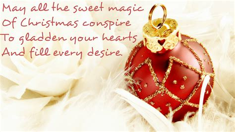 beautiful merry christmas wishes from your heart