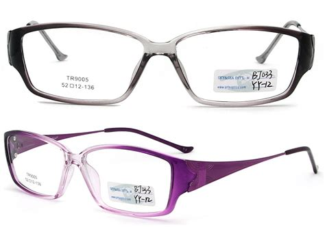 china 2012 new models of glasses frames custom eyeglass