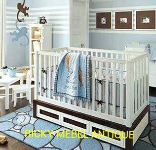 Bax Bayi Duco Box Bayi Box Bayi Laci Drawer Kjf I Box Bayi Jati box bayi murah furniture jepara supplier furniture