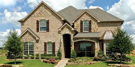 texas home first texas homes builder and developer magazine