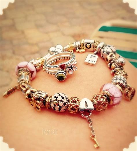Beautiful Bracelet 458 best images about beautiful pandora bracelets on