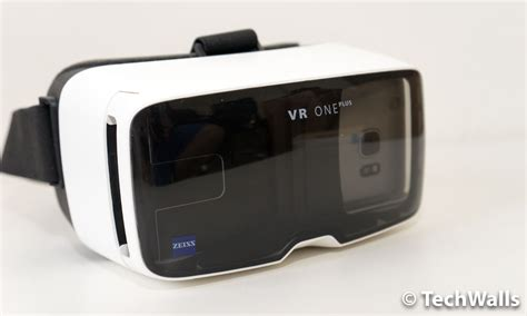 Zeiss Vr One zeiss vr one plus headset review not what you expected techwalls