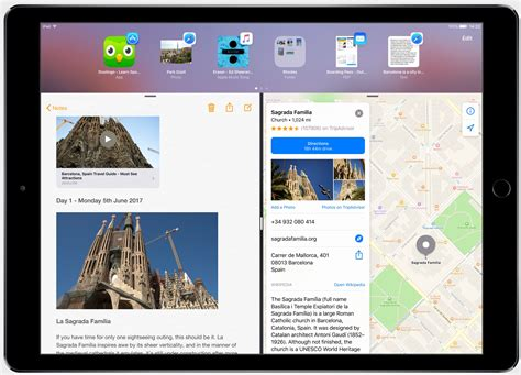 ios 11 concept imagines new productivity features for