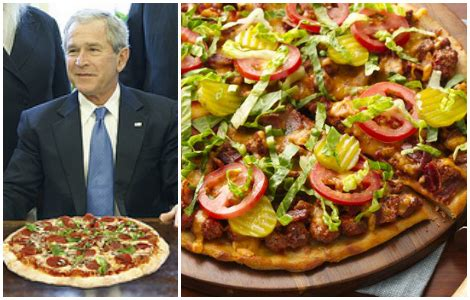 the favorite foods of presidents past and present we feast