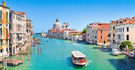 italie profitez des inoubliables sur thomascook