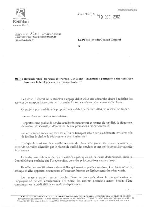 Lettre De Motivation De Transport En Commun Exemple Lettre De Demission Transport Routier Document