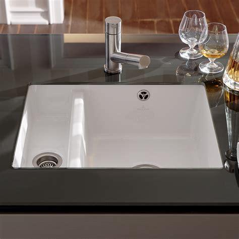 top kitchen sinks top ceramic kitchen sinks collaborate decors ceramic