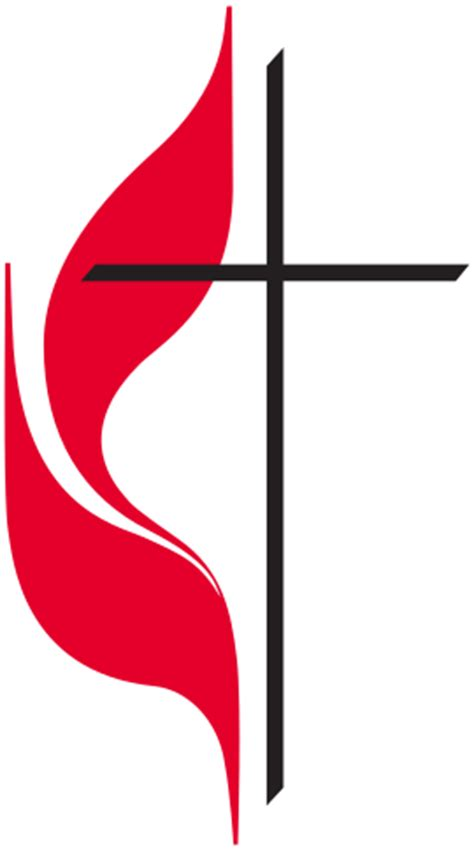 Amazing Methodist Church And Homosexuality #1: 270px-Logo_of_the_United_Methodist_Church.svg.png