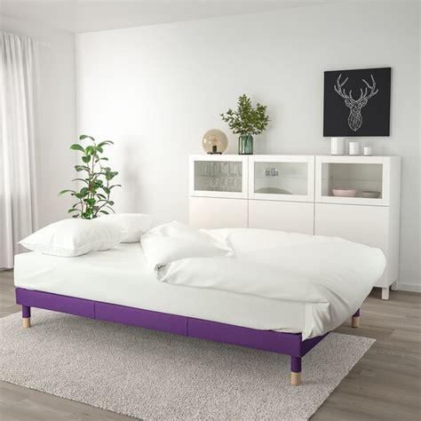 flottebo sofa cama vissle morado ikea