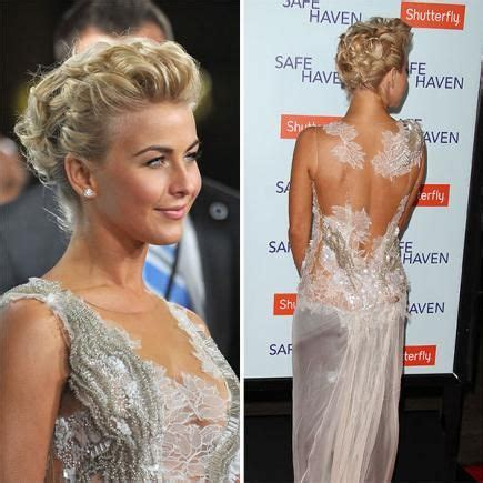 how to the famous julianne hough updo best 25 julianne hough updo ideas on pinterest prom