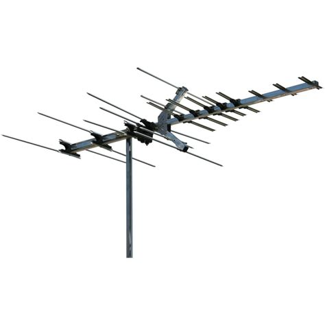 winegard hdp hdtv antenna high band vhfuhf long range