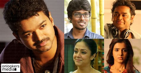 film semi list vijay 61 will be semi period film