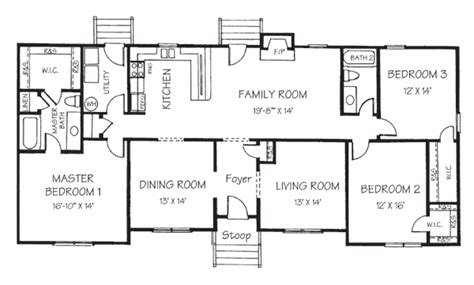plantation home floor plans image gallery plantation floor plans
